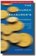 The Church Treasurer's Handbook