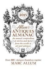 Allum's Antiques Almanac