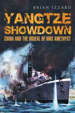 Yangtze Showdown