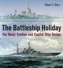 The Battleship Holiday