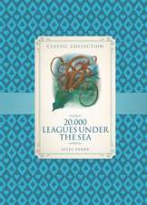 Classic Collection: 20,000 Leagues Under the Sea