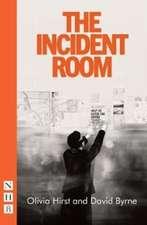 Incident Room