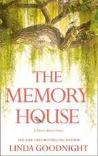 The Memory House (A Honey Ridge Novel, Book 1)