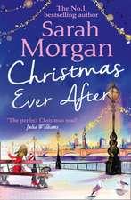 Morgan, S: Christmas Ever After