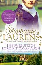 Stephanie Laurens - Cavanaugh Sibling Two