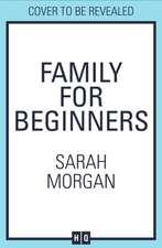 Sarah Morgan April 2020