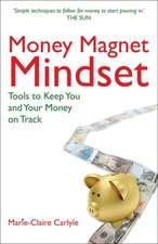 Money Magnet Mindset