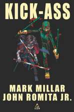 Millar, M: Kick-Ass Collector's Edition (Art Cover)