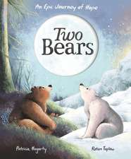 Teplow, R: Two Bears