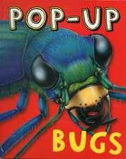 Martin, R: Pop-Up Bugs