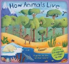 How Animals Live