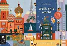 Nieminen, L: Walk This World