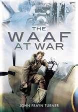 WAAF at War