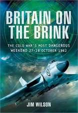 Britain on the Brink