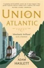 Haslett, A: Union Atlantic