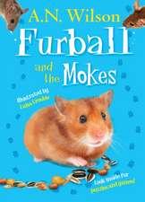 Wilson, A: Furball and the Mokes