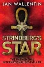 Wallentin, J: Strindberg's Star