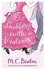 Beaton, M: Snobbery with Violence