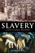 A Brief History of Slavery