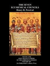 The Seven Ecumenical Councils of the Undivided Church:  Their Canons and Dogmatic Decrees Together with the Canons of All the Local Synods Which Have R