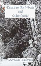 Death in the Woods and Other Stories