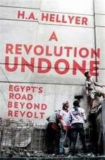 A Revolution Undone
