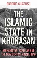 Islamic State in Khorasan