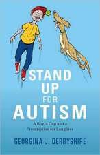 Stand Up for Autism
