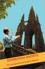 Edinburgh Shorts