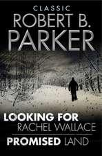 Classic Robert B. Parker