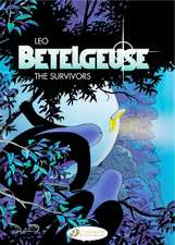 Betelgeuse Vol.1: The Survivors