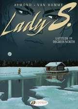 Lady S Vol.2: Latitude 59 Degrees North