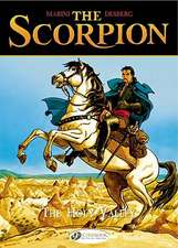 Scorpion, The Vol.3: The Holy Valley