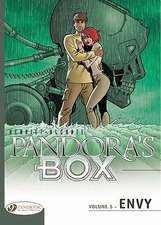 Pandora's Box Vol.5: Envy