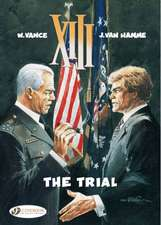 Xiii Vol.12: The Trial
