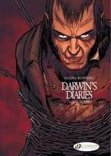 Darwin's Diaries: Dual Nature, Volume 3