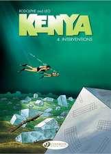 Kenya Vol. 4: Interventions