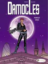 Damocles Vol. 3: Perfect Child