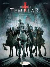 Last Templar Vol. 1, The: The Encoder