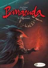 Barracuda Vol. 6: Deliverance