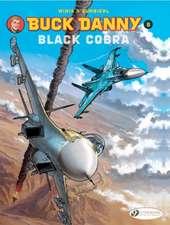 Buck Danny Vol. 8: Black Cobra