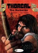 Thorgal Vol. 19: The Barbarian