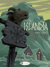 Islandia Vol 1: Boreal Landing