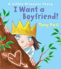 I Want a Boyfriend!