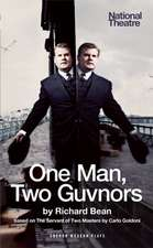One Man, Two Guvnors (UK Edition)