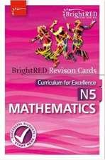 National 5 Mathematics Revision Cards