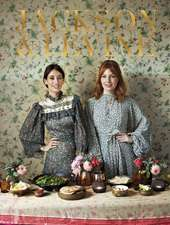 Round to Ours: Setting the mood and cooking the food: menus for every gathering