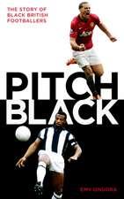 Onuora, E: Pitch Black