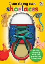 I Can Tie My Shoelaces