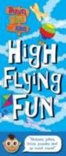 Skinny Pads - High Flying Fun
